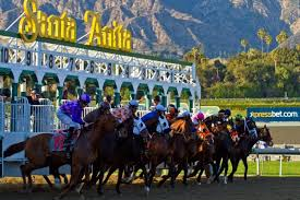 Princess Trainer Game - ed golden previews a big weekend at santa anita live trading news