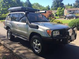 lexus is for sale portland for sale 2001 land cruiser expedition built portland or