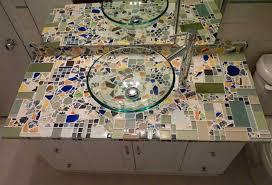 Backsplashes Showers And Countertops Mosaic Art Supply - Tile mosaic backsplash
