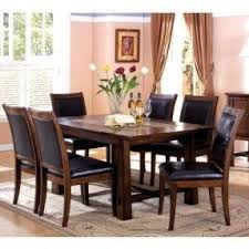 Mission Style Dining Room Tables Mission Oak Dining Room Chair Foter