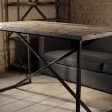 Industrial Bar Table Foreign Accents Industrial Bar Table