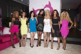 Hit The Floor Cast Season 1 - bad girls club oxygen official site