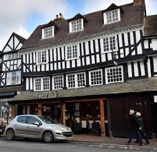 prezzo bid prezzo restaurants in shropshire saved from closure shropshire