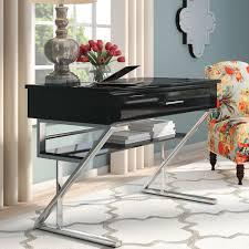 Ideal Height For Standing Desk Willa Arlo Interiors Knightsbridge Adjustable Height Standing Desk
