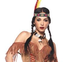 Halloween Indian Costumes 7 Offensive Halloween Costumes Avoid Costs