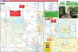 Map Of Northern Wisconsin by Atv Ing In The Minocqua Area Northwoods Trail Activities
