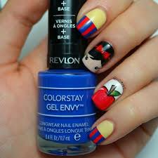 25 best snow white nails ideas on pinterest black nails diy