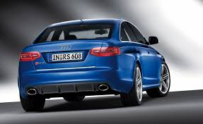 audi rs6 horsepower audi rs6 sedan unveiled details and photos