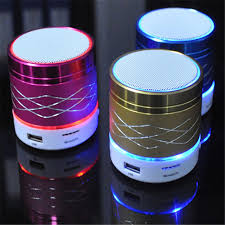 light up portable speaker led multi color light up bluetooth speaker wireless bluetooth