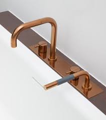 the watermark collection gold taps google search bathrooms
