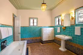 mexican tile bathroom designs talavera tile houzz