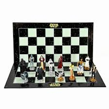 star wars chess sets star wars chess set chess game board with star wars figurines