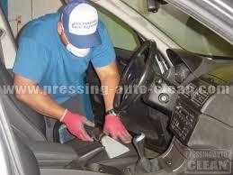 nettoyage si e voiture service de pressing auto à la carte à marignane