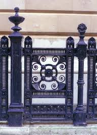 53 best victorian fences images on pinterest fence ideas garden