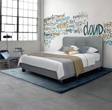 Bed Spring Better Dreams With Box Spring Beds Happy Interior Blog