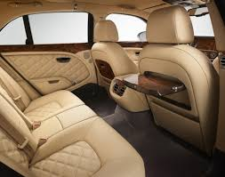 bentley mulsanne custom interior top 10 interiors autofluence