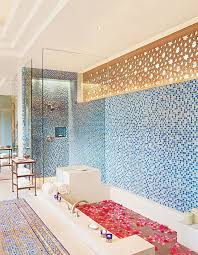 39 Blue Green Bathroom Tile Ideas And Pictures by 40 Blue Mosaic Bathroom Tiles Ideas And Pictures