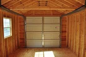 Overhead Shed Doors Roll Up Shed Doors Garage Door Flood Barrier