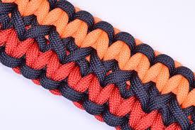 weave survival bracelet images Make the double wide soloman paracord survival bracelet jpg
