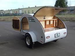 Gidget Bondi For Sale by Oregon Trail U0027r Teardrop Trailer Teardrop Campers Pinterest