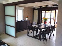 cuisine et salle a manger ouverture entre cuisine et salle à manger fashion designs