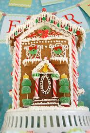 166 best christmas gingerbread party images on pinterest