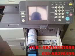 Toner Mesin Fotocopy Minolta konica minolta bizhub 250 350 agen foto copy murah canon ir 2870