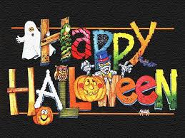 free halloween art desktop backgrounds wallpaper pc holiday happy halloween