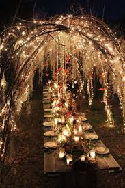 Christmas Tree Centerpieces Wedding by Best 25 Enchanted Forest Decorations Ideas On Pinterest