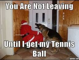 Funny Santa Memes - santa is in trouble