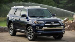toyota 4runner v8 mpg 2014 toyota 4runner limited review notes autoweek