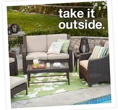 Outdoor Patio Furniture Target Impressive Patio Target Outdoor Furniture Home Designs Ideas