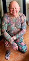 human pelts the art of preserving tattooed skin after death vice