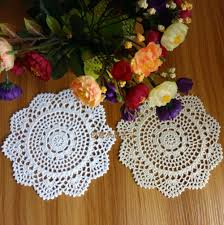 Crochet Home Decor by Compare Prices On Round Crochet Online Shopping Buy Low Price