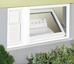 basement hopper ideal window