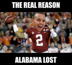 Clemson Memes - 18 best memes of clemson stunning alabama in the college football