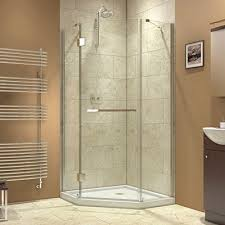 Bathroom Wall Panels Home Depot by Showers U0026 Shower Doors At The Home Depot