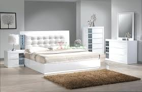 california king upholstered headboard trends with white fabric