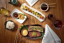 roka cuisine awaited sushi finally reveals its houston restaurant