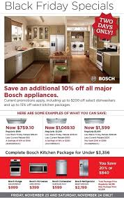 kitchen cabinets on sale black friday another black friday special universal appliance and