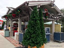 Christmas Tree Stop - the disney springs christmas tree trail now open for 2017 u2014 now