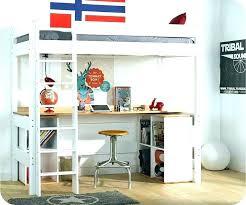 bureau 2 places lit superpose 2 1 simple lit mezzanine bois places beautiful but
