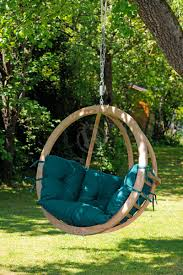 Indoor Hanging Swing Chair Egg Shaped Fireplace Lovely Swingasan Chair For Outdoor Or Indoor Home