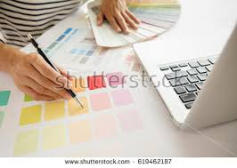 graphic design studio stock images royalty free images u0026 vectors