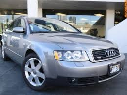 2004 audi a4 wagon for sale used audi for sale in lanai city hi 14 used audi listings in