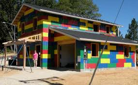 anyone in nevada county looking to build an affordable cabin sized buildblock icf habitat for humanity blitz build house