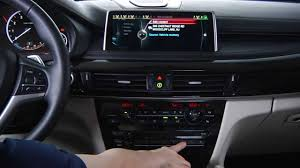 bmw how to save station presets and other functions to memory