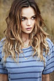 simple hairstyles for girls with long hair