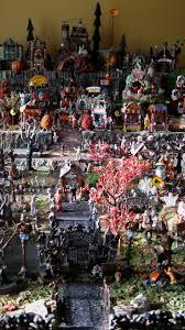 dept 56 halloween retired 32 best dept 56 displays u0026 ideas images on pinterest halloween
