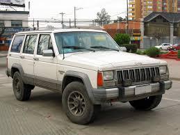 file jeep cherokee 4 0l laredo 1989 15663016663 jpg wikimedia